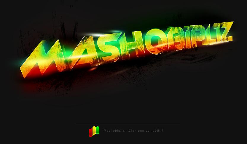 Mashobipliz Index du Forum