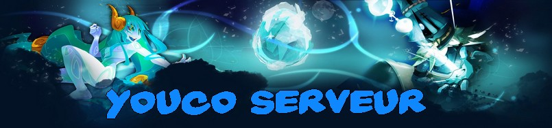 youco-serveur Forum Index