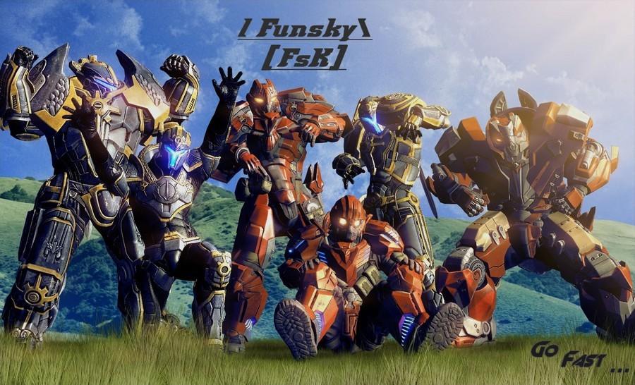 Funsky Index du Forum