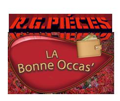 R.G.PIECES la bonne occas' Forum Index