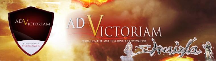 AD Victoriam Index du Forum
