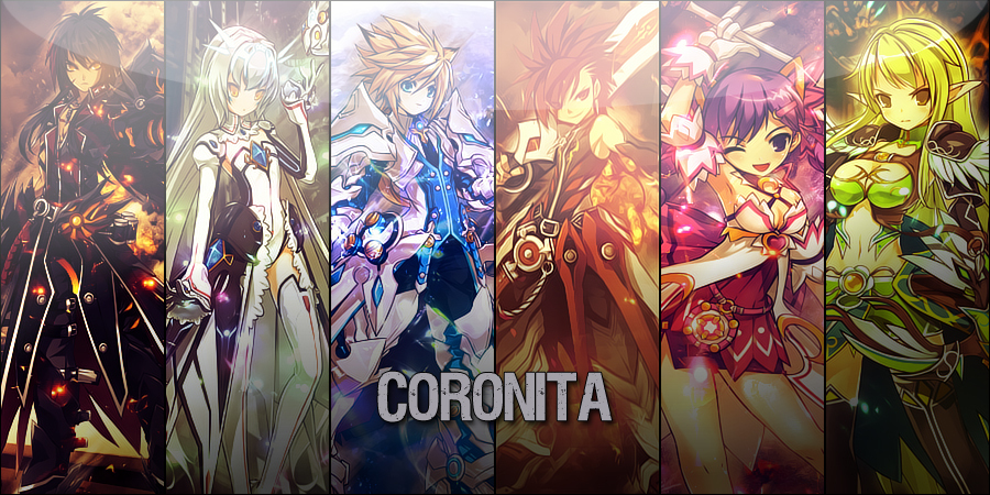 [Coronita] Index du Forum