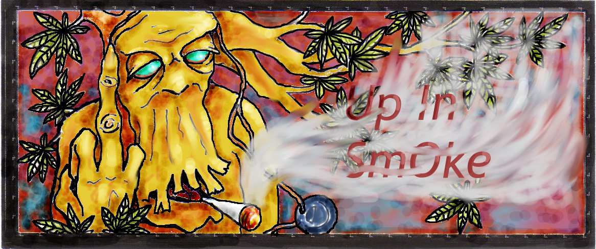 guilde Up In SmOke Index du Forum