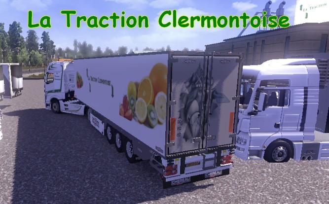 Une Entreprise Virtuelle La Traction Clermontoise Index du Forum