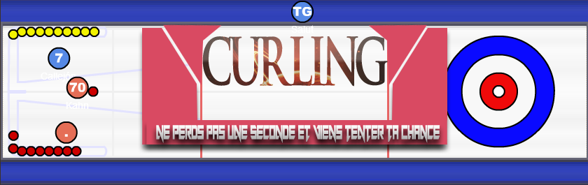 Communauté Haxballienne de Curling Forum Index