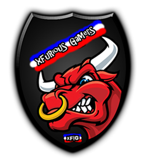 Team FuRiouS GaMerS Index du Forum