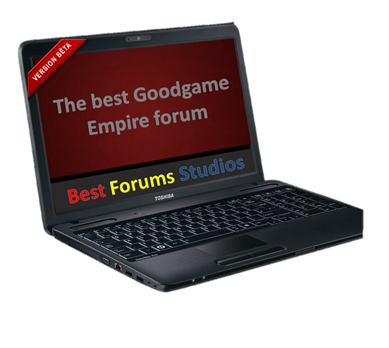 The Best Goodgame Empire Forum Index du Forum
