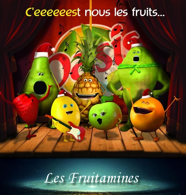 Alliance Fruitamine Index du Forum