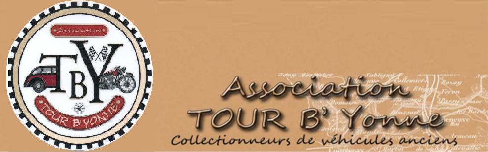 TOUR B' YONNE Index du Forum