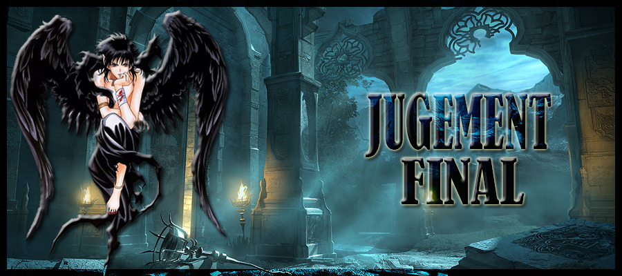 jugement final aion Index du Forum