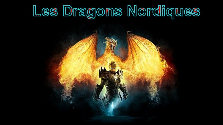 dragon-nordique Index du Forum