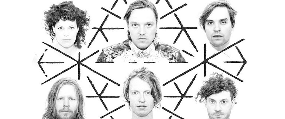 Arcade Fire Index du Forum