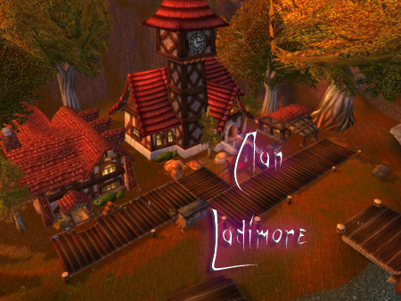 Clan Ladimore Index du Forum
