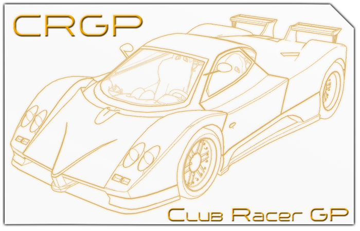 Club Racer GP Index du Forum