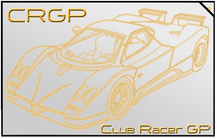 Club Racer GP Index du Forum