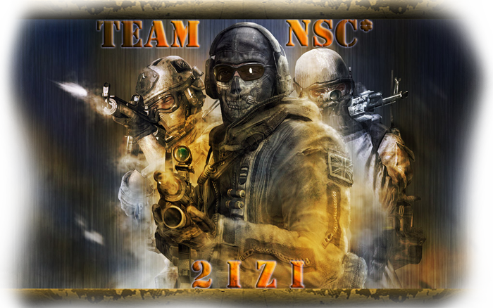 team NsC Index du Forum