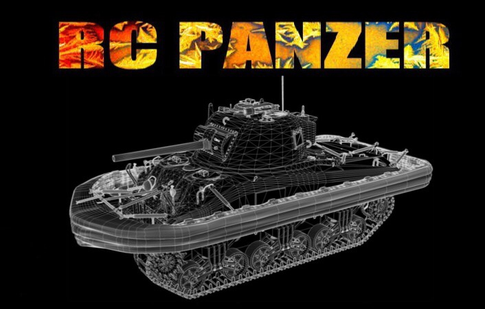 RC-PANZER Forum Index