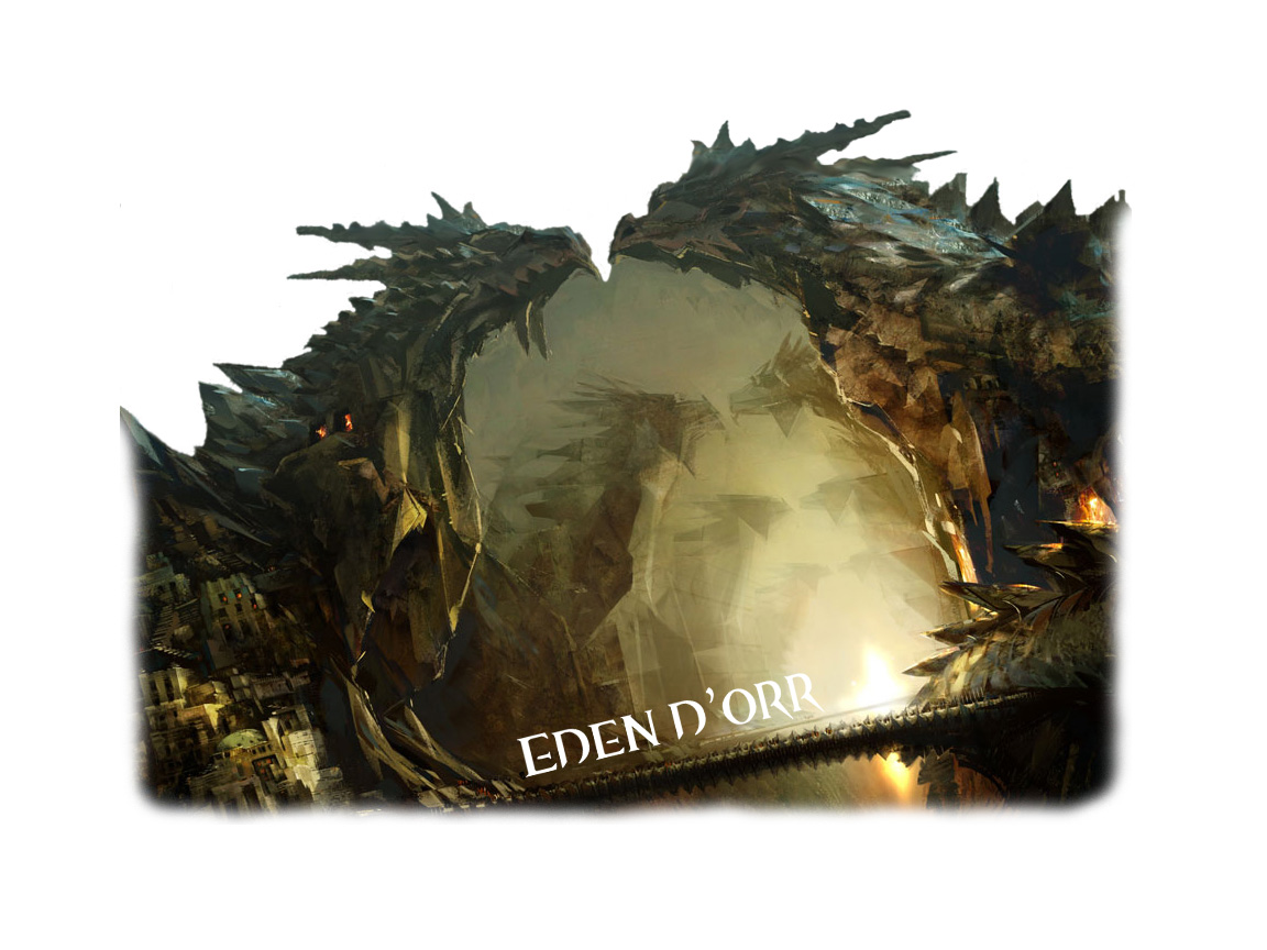 Eden D'orr Forum Index