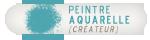 Peintre Aquarelle