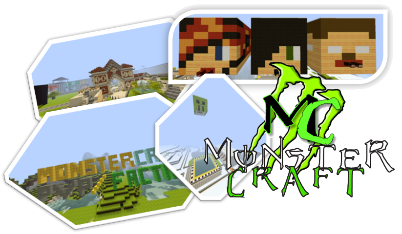 MONSTERCRAFT Index du Forum