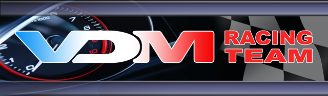 VdM Racing  Index du Forum