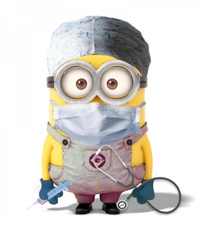 MiNiOnS Forum Index