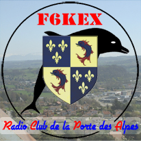 Radio Club de la Porte des Alpes Forum Index