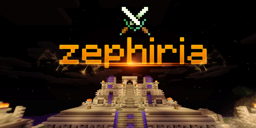 zephiria Index du Forum