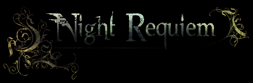 Night Requiem Index du Forum