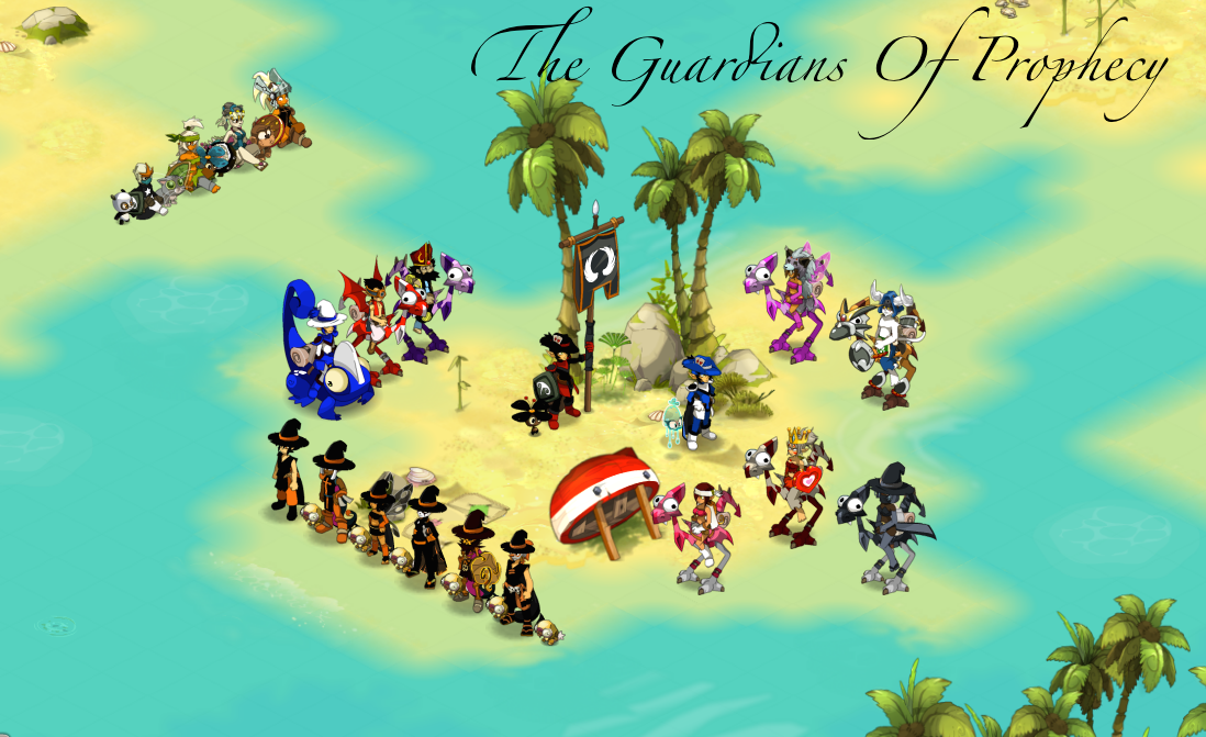 The-Guardians-Of-Prophecy Index du Forum