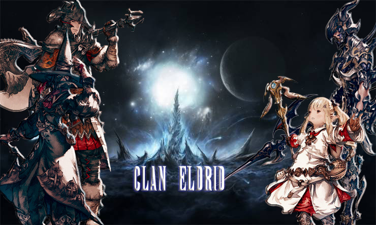 clan eldrid Forum Index