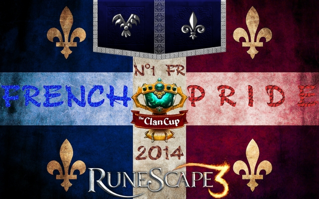 French Pride - Runescape Index du Forum