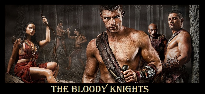 the bloody knights Index du Forum