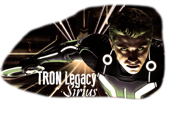 Alliance TRON Legacy Index du Forum