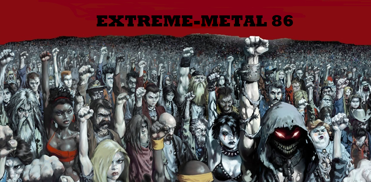 extrême métal 86 Index du Forum