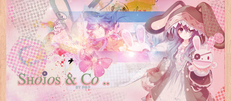 ~~ Shojo & Co. ~~ Forum Index