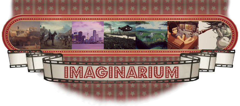 Imaginarium Index du Forum