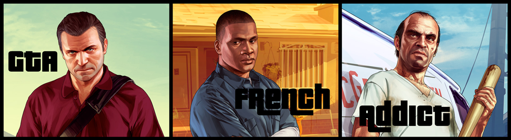 gta-french-addict Index du Forum