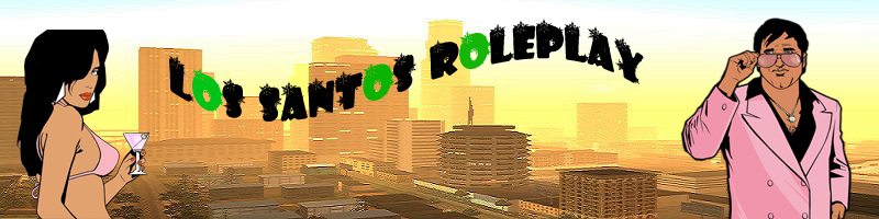 Los Santos RôlePlay Index du Forum