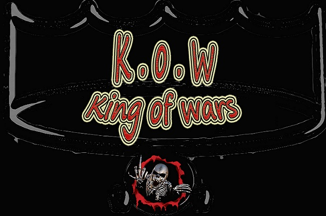 king of War Index du Forum