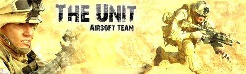 The Unit Airsoft Index du Forum