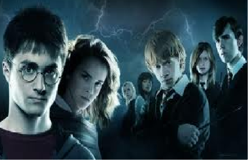 harry potter spécial Index du Forum