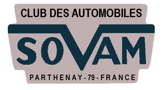club des automobiles sovam Index du Forum