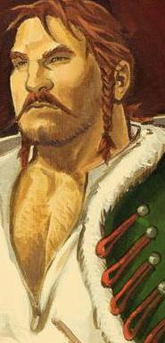 Samouraï de Fer