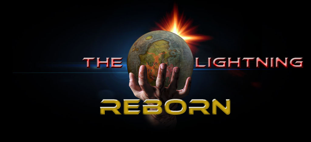 the lightning reborn Index du Forum