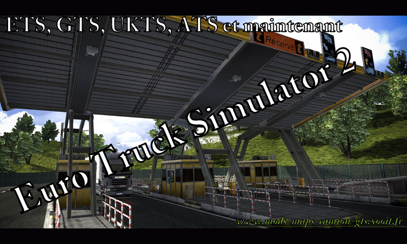Download : ETS2, GTS, ETS, ATS, UKTS & 18 Wos  Index du Forum