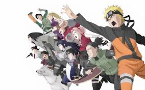 Alliance de Naruto Index du Forum