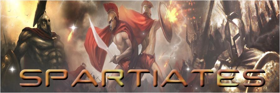 spartiates Index du Forum