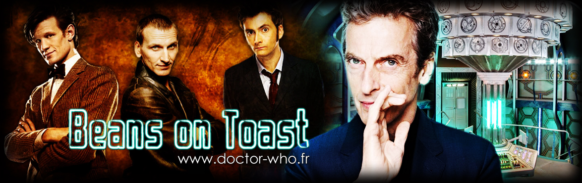 Doctor Who Forum Index