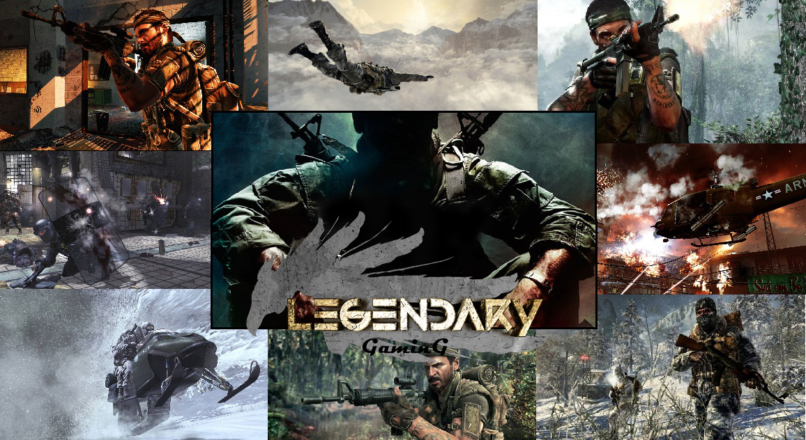 ★legendary gaming★ Index du Forum